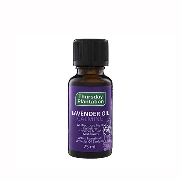 Thursday Farm Lavender Oil น้ำมันลาเวนเดอร์ (25ML)