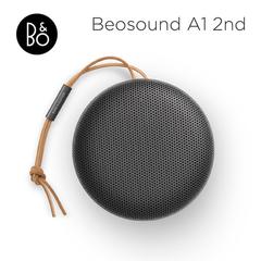 B&O Beosound A1 2nd ลำโพงบลูทู ธ Premium Black