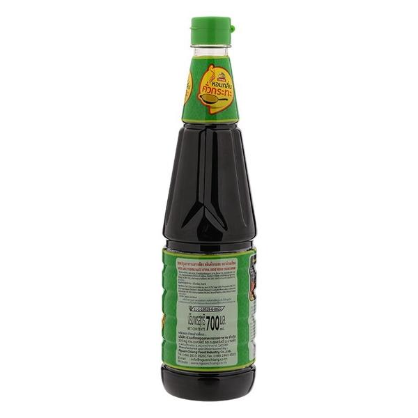 ง่วนเชียงซอสปรุงรสฉลากเขียวสูตรกลิ่นคั่วกระทะ 700มล. > 1ชุด