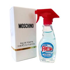 MOSCHINO Fresh Couture EDT ขนาด5มล.