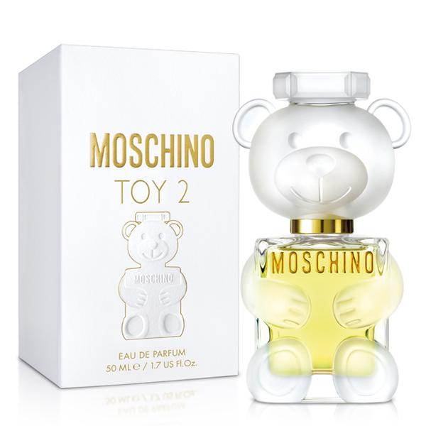 MOSCHINO น้ำหอม Eau de Parfum NS ขนาด50มล.