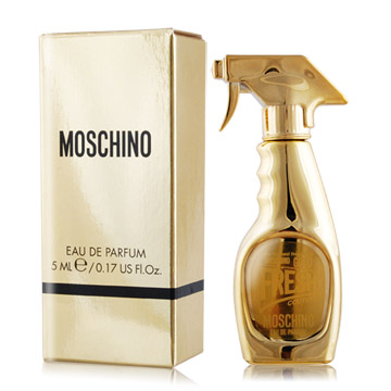 MOSCHINO Gold Fresh Couture Women 5มล.