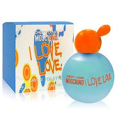 MOSCHINO I Love Love For Women EDT 4.9มล.