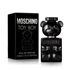 MOSCHINO TOY BOY Eau De Toilette 5มล.