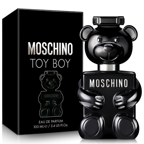 MOSCHINO TOY BOY Eau de Toilette ขนาด100มล.