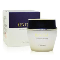 """SHISEIDO"" Liviteli Rejuvenating Massage Cream 80g (ของขวัญสำหรับสมาชิก)"