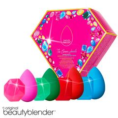 【 Beautyblender 】ไข่แต่งหน้าดั้งเดิมกลุ่มราชาภิเษกที่สดใสและพราว