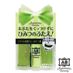 Japan AB Ultra Membrane Invisible Double Eyelid Glue-Butterfly Version