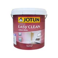 สีน้ำทาภายใน Jotun Essence Easy Clean BASE C กึ่งเงา 2.5GL JOTUN ESSENCE EASY CLEAN BASE C SEMI GLOSS 2.5GL