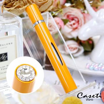 [Caseti] Orange Travel Perfume Bottle Perfume Carrying Bottle น้ำหอมกระจายขวดความจุ 3.1ml