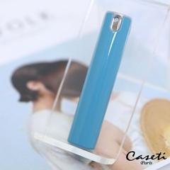 [Caseti] Sky Blue Perfume Refill Bottle Travel Perfume Carrying Bottle ขวดน้ำหอมขวดสเปรย์แบบกดขวดคำแนะนำขวดเปล่า