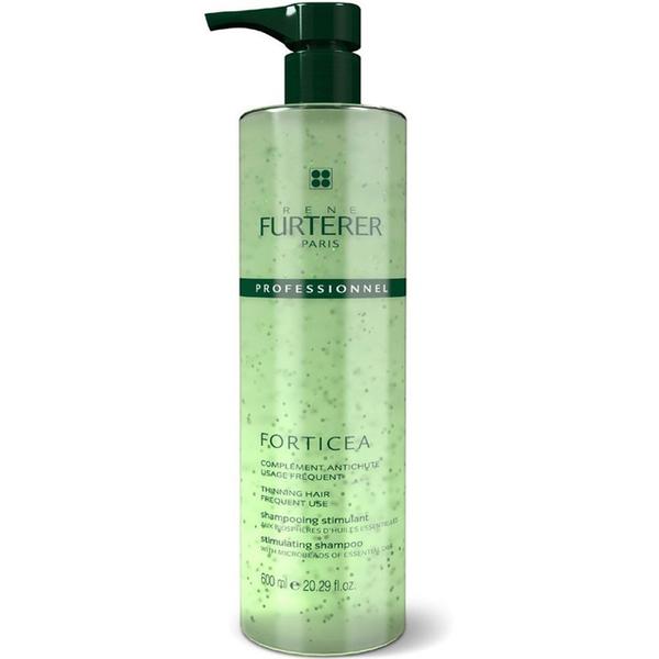 《RENE FURTERER》複方精油養護髮浴600ml