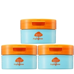 [Morocco GaGa Oil] Moroccan Repair Nourishing Hair Mask 100ml (3 กลุ่ม)