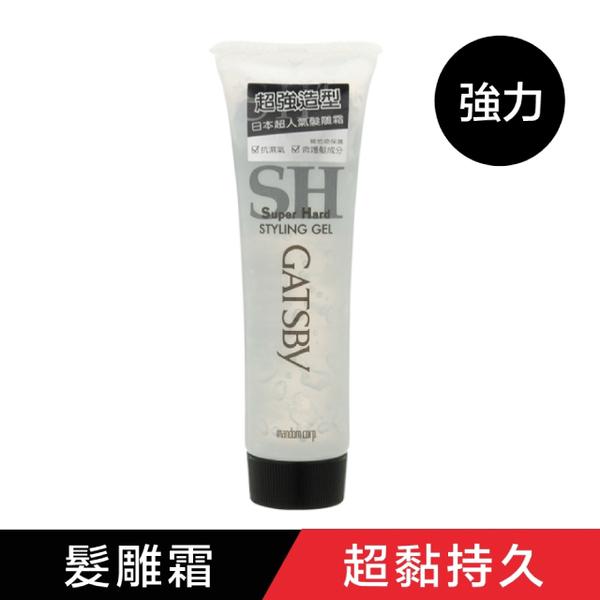 GATSBY Styling Hair Sculpture Cream (Strong Stickiness / Small) 60g