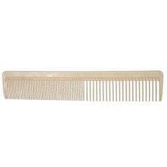 หวีตัดผมป้องกันแบคทีเรียและทนความร้อน (แบบกว้าง)