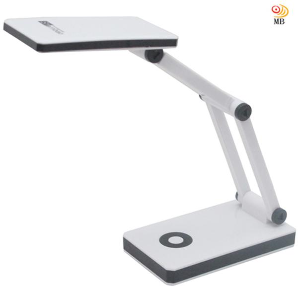 Yueyang 30LED Natural Light โคมไฟตั้งโต๊ะแบตเตอรี่ USB Dual-purpose Work Light (DSBLED-1X)