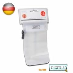 Yao Zhao DIGITUS แท็บเล็ตโทรศัพท์มือถือถุงกันน้ำและกันฝุ่นสีขาว (10 * 15 ซม.)