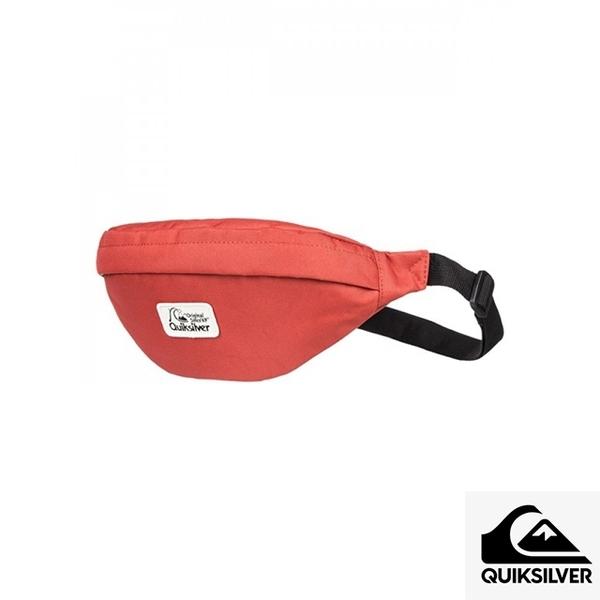 [QUIKSILVER] กระเป๋า PUBJUG สีส้ม