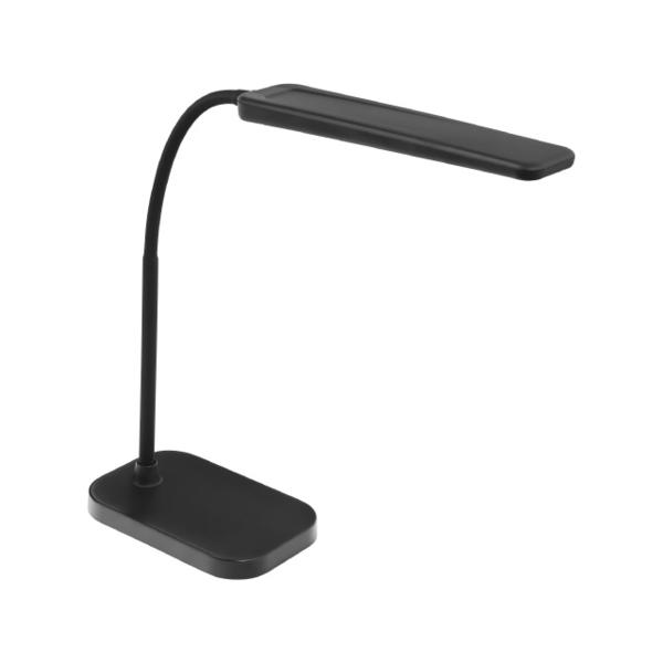 โคมไฟตั้งโต๊ะ LED ป้องกันดวงตาทันสมัยปรับอุณหภูมิได้