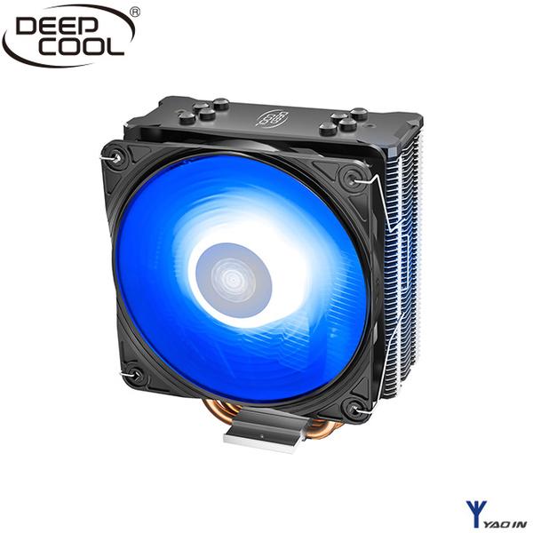 (DEEPCOOL)DEEPCOOL Jiuzhou Fengshen Xuanbing GTE_V2 RGB CPU Cooler