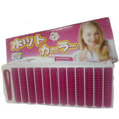 Elite Magic Hair Professional Styling Group (ม้วนยาว / 2 กลุ่ม)