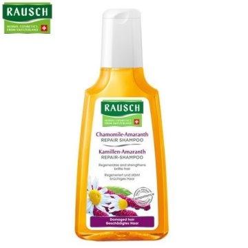 (【瑞士RAUSCH羅氏草本】甘菊洗髮精)RAUSCH Swiss Herbal [Roche] Chamomile Shampoo (200ml / cans)
