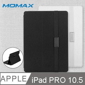 "(MOMAX)Momax Flip Diary iPad Pro 2017 (10.5 "") Case-Black"