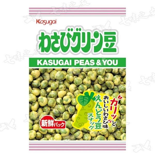(Kasugai)Kasugai peas (wasabi flavor) 72G