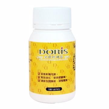 Doris朵麗 輕纖錠150錠