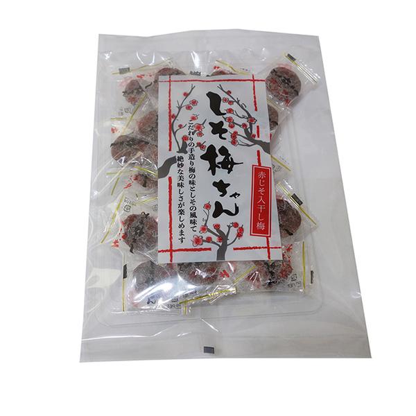 Japan Sea One Seedless Plum-Perilla 150g