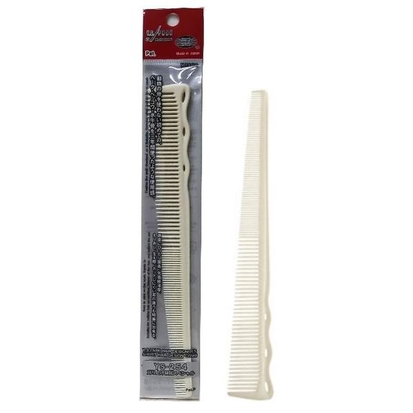 日本 YS-254 超薄專業用剪髮梳