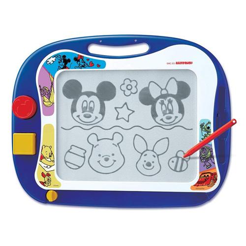 (TAKARA TOMY)TAKARA TOMY Dami Baby Disney Puzzle Drawing Board