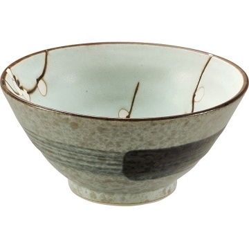 Tokyo Design 陶瓷餐碗(冬梅13cm)