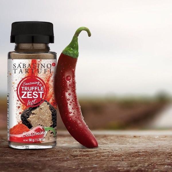 SABATINO Tartufi Pepper Truffle Powder 50g
