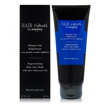 Sisley Revitalizing Rebirth Healthy Hair Mask 200ml