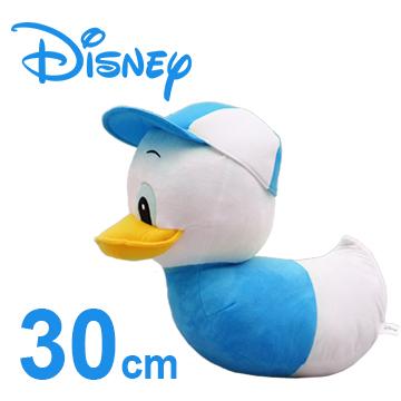 迪士尼正版授權 │ 30cm 鴨身造型 杜威