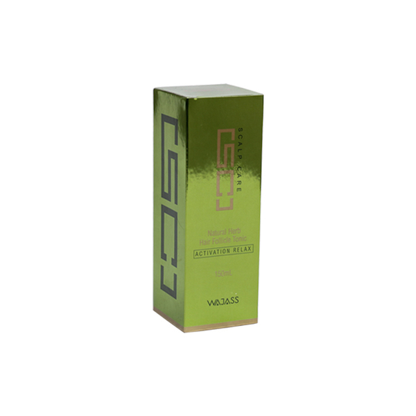 WAJASS SC8 Scalp Care Liquid 150ml