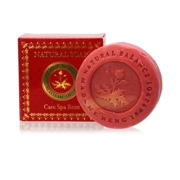 (Madame Heng)[Thailand] Madame Heng Xing Mrs. Rose Herbal Soap 150g white elastic equilibrium SPA