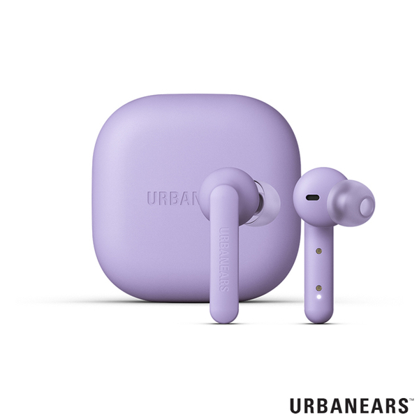 (Urbanears)Urbanears Luma True Wireless Bluetooth Headset (Universe Purple)