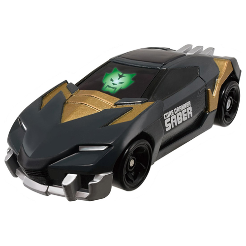 (Earth Granner)TOMICA Earth Defense Force CG07 Core Pioneer Domei Saber-toothed Tiger