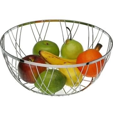 VERSA 交叉鏤空水果籃