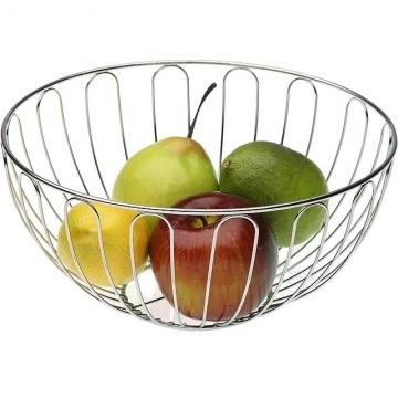 VERSA 簡約鏤空水果籃