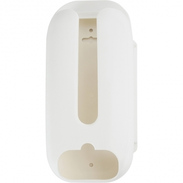 (FOXRUN)FOXRUN Wall-mounted Plastic Bag Storage Box (White)