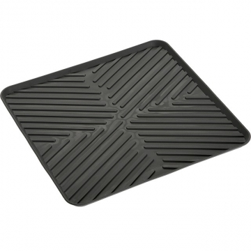 (VERSA)VERSA square bowl drain mat
