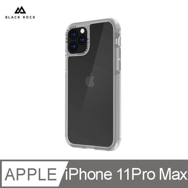 (Black Rock)Germany Black Rock Ultra Impact Anti-fall Transparent Cover - iPhone 11 Pro Max