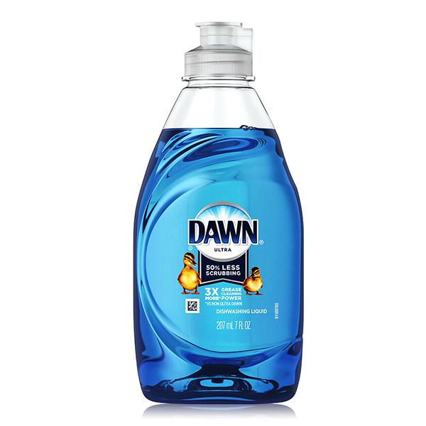 DAWN洗碗精(原味)-207ml/7oz