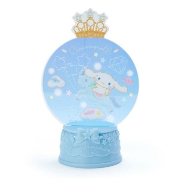 "Small auditorium, big-eared dog, crystal ball-shaped bright light decoration ""Blue"" Christmas decoration light. Christmas"