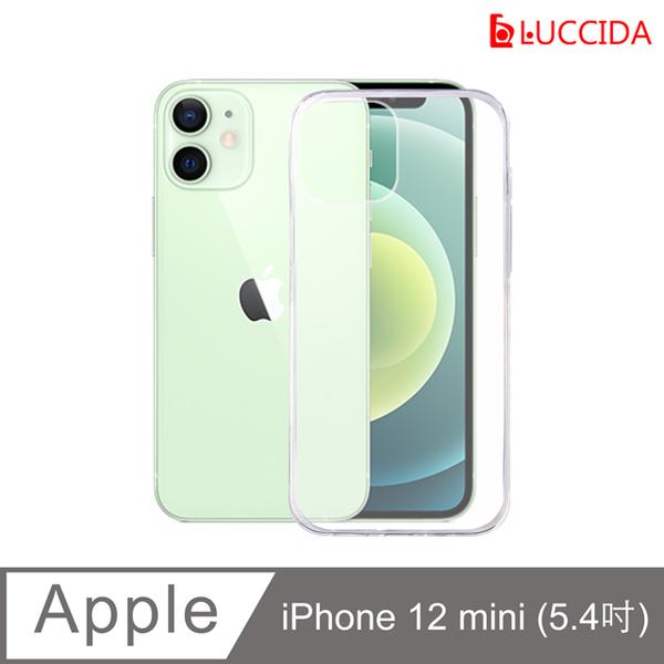 (LUCCIDA)LUCCIDA Apple iPhone12 mini TPU case