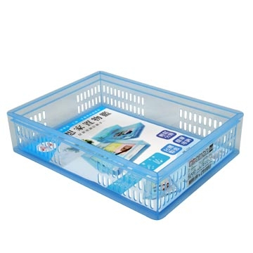 A4 ideal home storage basket