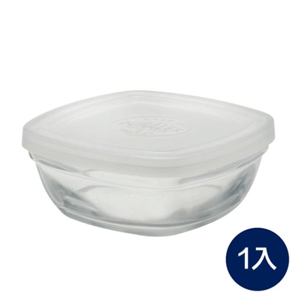 【Duralex】法國製強化玻璃保鮮盒 Lys 系列 11cm / 300ml